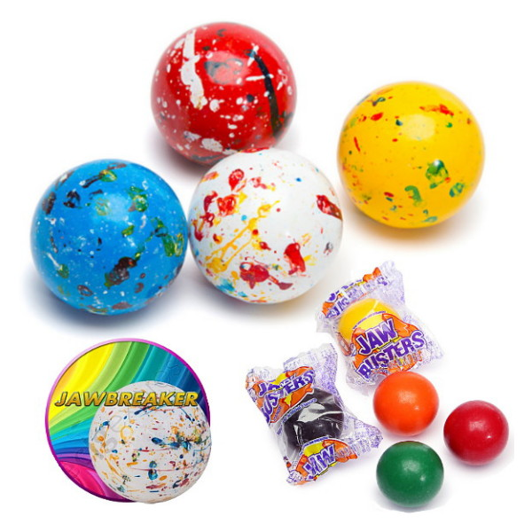 Wholesale Jawbreakers Candy