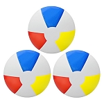 5-inch Inflatable Beach Balls 250 Count Box