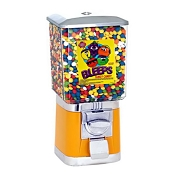 VendPro Classic Square Head (ABS Body) 15-inch Candy Vending Machine