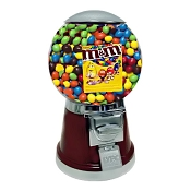The Universal Classic Big Bubble 16-inch Candy Vending Machine