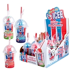 ICEE Dip-N-Lik Candy (48 Pieces) 5 lb. Case