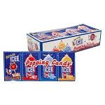 ICEE 3 Pack Popping Candy (48 Pieces) 3 lb. Case