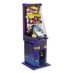 Gravity Hill Arcade Style Multi Prize Level Capsule Redemption Skill Game