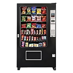 AMS 39 Sensit 5 Wide 40 Selection Snack Vending Machine