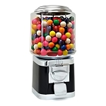 VendPro Classic Barrel Head  (ABS Body) 15-inch Gumball Vending Machine