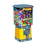 Beaver Square Head 16-inch Bulk 1-inch Toy Capsule Vending Machine