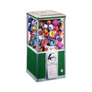 Northern Beaver 20 Bulk 2-inch Toy Capsule Vending Machine