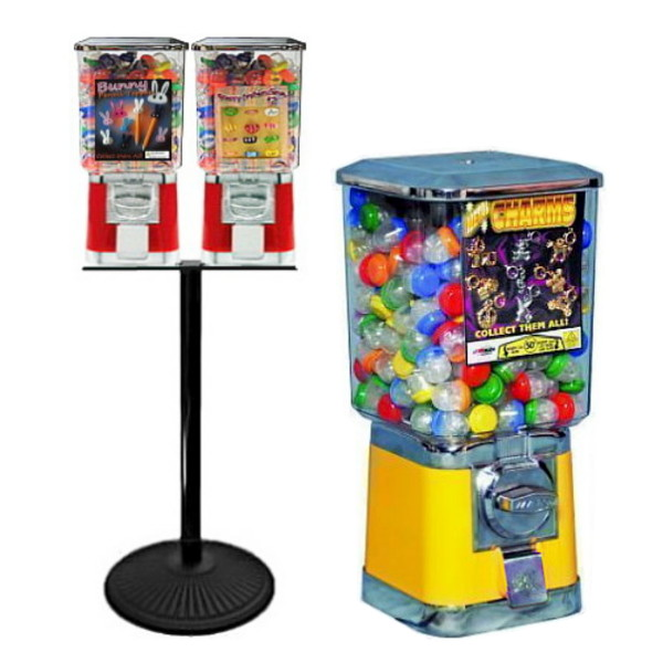 1-inch Toy Capsule Machines