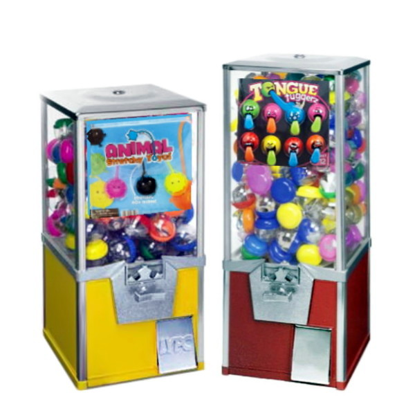 2-inch Toy Capsule Machines