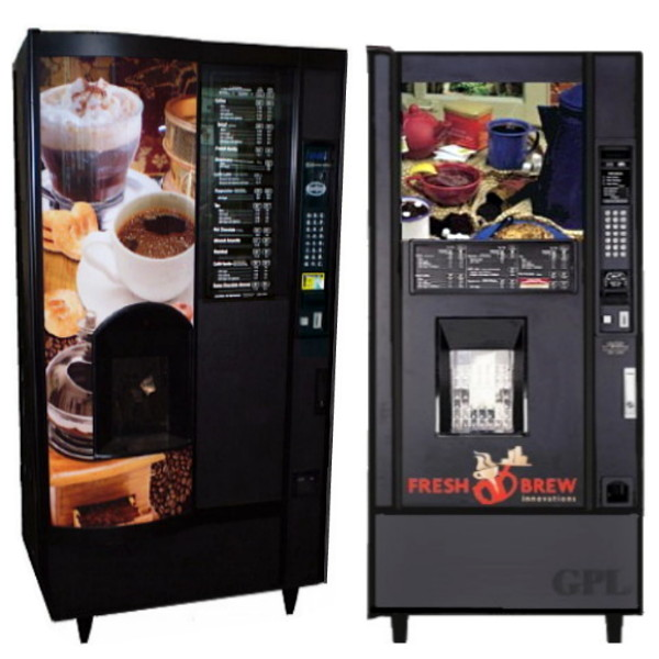 Hot Beverage Machines