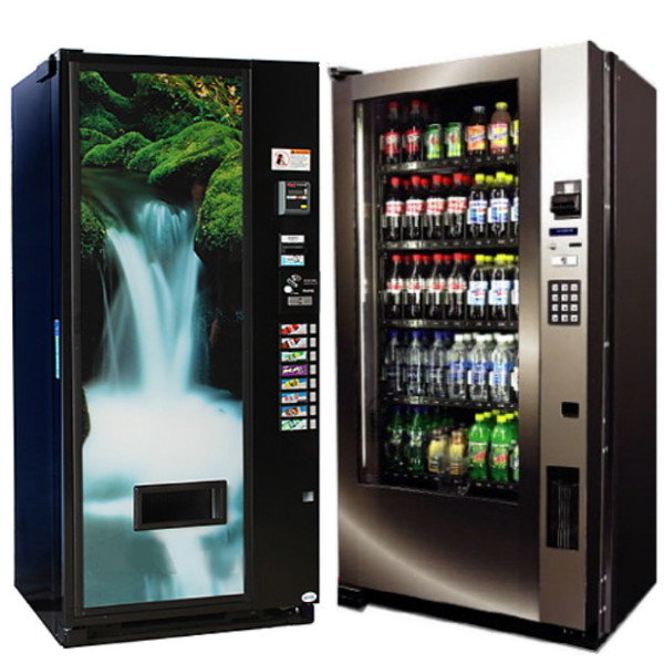 Soda Vending Machines, Cold Drink Machines, Buy Soda Machine