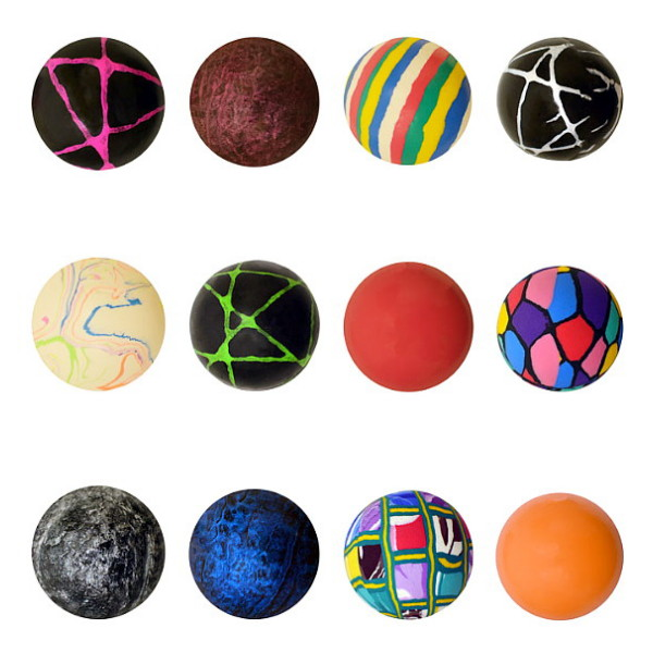 45mm Hi-Bounce Balls