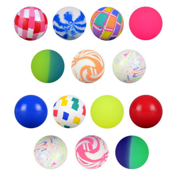 49mm Hi-Bounce Balls
