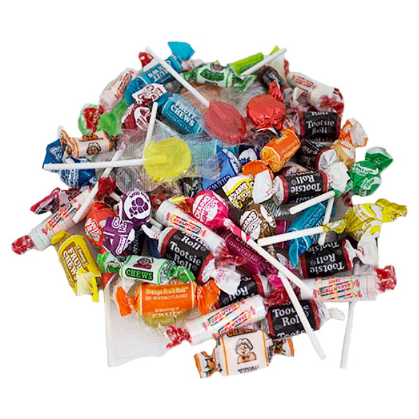 CRANE CANDY MIXES