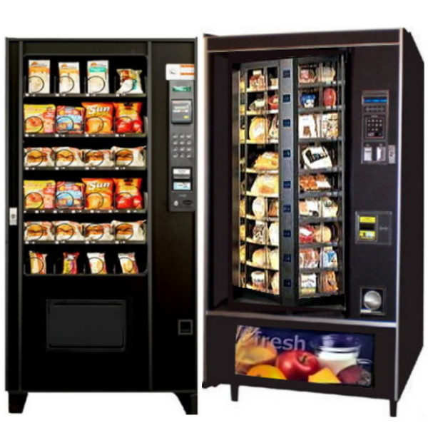 Used Cold Food Machines