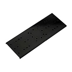 Universal Black Two Machine Extra Wide Mounting Bracket
