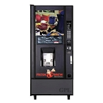 Crane GPL 674 Brand New Fresh Brew Version Coffee & Hot Beverage Vending Machine