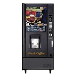 Crane GPL 676 Brand New Freeze Dried Version Coffee & Hot Beverage Vending Machine