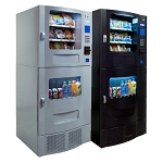 SnakMart SM23 Snack & Soda Combo Vending Machine