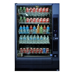 Vendo G-Drink GF9 45 Selection Cold Drink & Soda Vending Machine