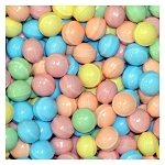 Bleeps Tangy Coated Candies (700 Pieces) 22 lb. Case