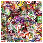 Economy Candy Crane Mix #1 - 6,930 Count Case