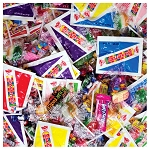 Economy Candy Crane Mix #2 - 4,915 Count Case