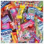 Big-Name Sweet Treats Crane Mix - 1,750 Count Case
