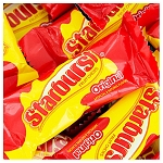 Starburst Original Fun Size Candy (700 Packets) 25 lb. Case