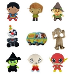 Small 7'' to 9'' 100% Licensed Plush Mix - 150 Count