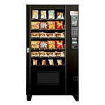 AMS35 Visi Diner (Factory Refurbished) Cold Food & Sandwich Vending Machine