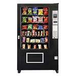 AMS39 Chiller 40 Selection Snack & Cold Food Vending Machine