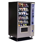 AMS Epic Premium 5 Wide 40 Selection Snack Vending Machine