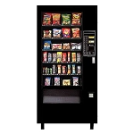 Automated Products 112 Factory Refurbished 32 Selection Snack Vending Machine