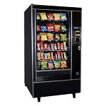 Automated Products 113 Factory Refurbished 45 Selection Snack Vending Machine