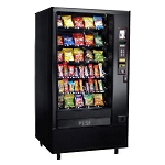 Automated Products 123 (Factory Refurbished) 45 Selection Snack Vending Machine