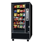 Automated Products 6600 Factory Refurbished 32 Selection Snack Vending Machine