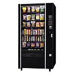 Automated Products LCM3 Factory Refurbished 45 Selection Snack Vending Machine