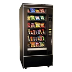National Snacktron 146 (Factory Refurbished) 32 Selection Snack Vending Machine