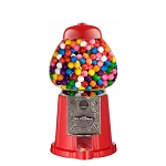 King Carousel Antique Style 15-inch Gumball Vending Machine