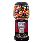 Ultra Classic Gumball Vending Machine w/Secure Locking Cash Drawer