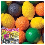 Dubble Bubble Fancy Fruit Bubble Gum (1.0