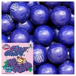 Dubble Bubble Grape Bubble Gum (1.0