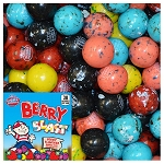 Dubble Bubble Berry Blast Bubble Gum / Available in 2 Sizes