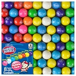 Dubble Bubble Assorted Fruit Flavored 0.62