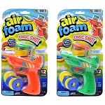 Air Foam Disc Shot - 12 Pieces per Box