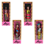 African Doll (12.5-inch) - 4 Pieces per Case