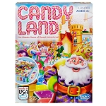 Candy Land Game - 4 Games per Case