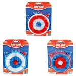 Bullseye Target with 2 Darts - 36 Sets per Case