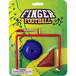 Finger Football Game - 48 Pieces per Box